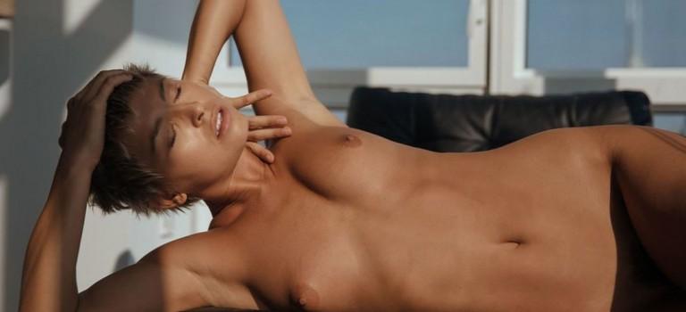 Marisa Papen Naked (11 Photos)