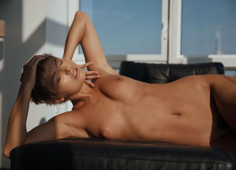 Hot Marisa Papen Nude