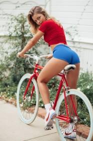 Hot Megan Samperi