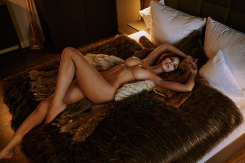 Hot Micaela Schäfer Nude