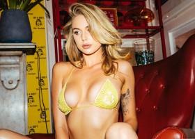 Hot Paige Marie Evans