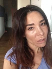 Hot Sandra Ahrabian Leaked