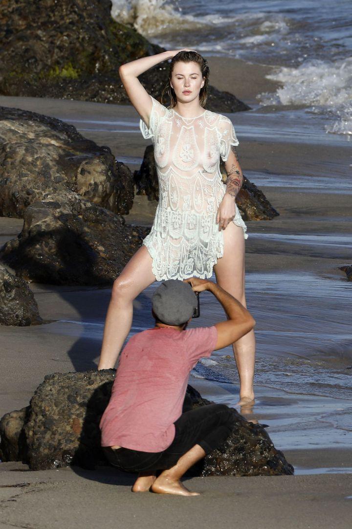 Photos armpit women naked interesting sex