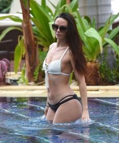 Jennifer Metcalfe hot