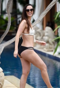 Jennifer Metcalfe sexiest