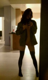Jillian Murray Naked Leaked Photo