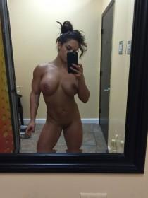 Kaitlyn (WWE) Nude Photo