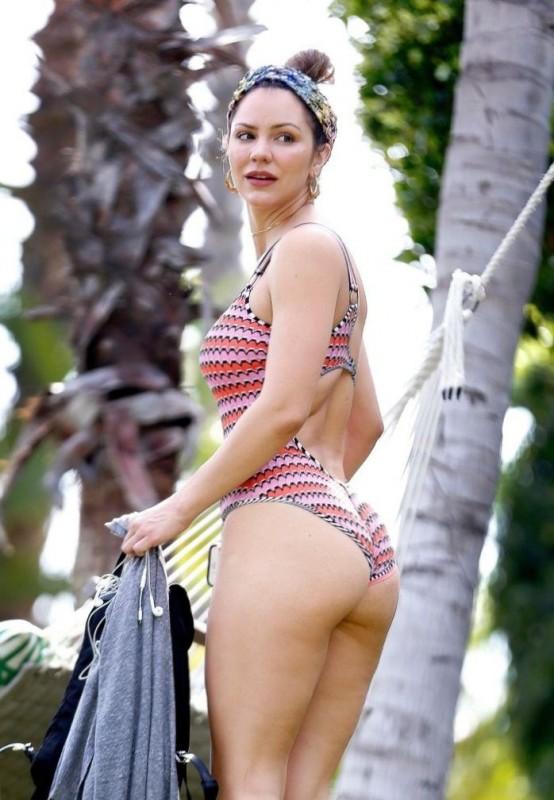 Katharine McPhee Hot Pic