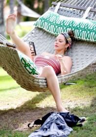 Katharine McPhee Sexy Pic