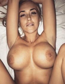Lucie Brooks Nude Leak