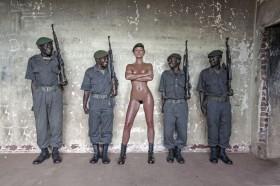 Marisa Papen Naked