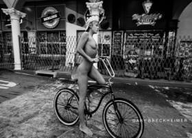 Marisa Papen Naked Photo