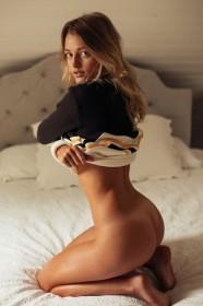 Megan Samperi Naked