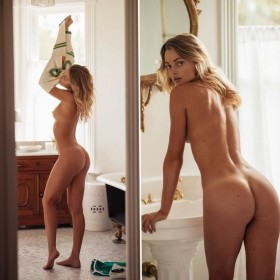 Megan Samperi Nude