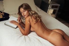 Megan Samperi Nude Pic