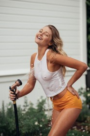 Megan Samperi Pokies