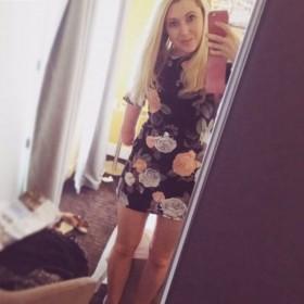Melissa Johns Leaked Photo