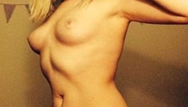 Melissa Johns Leaked (5 Photos)