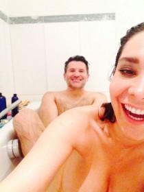 Sandra Ahrabian Nude Leaked
