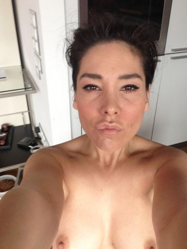Sandra Ahrabian Nude Leaks