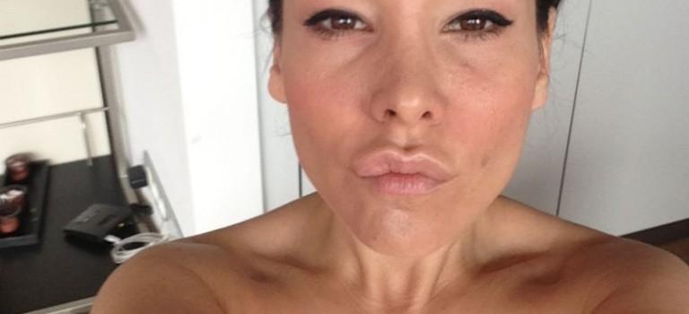 Sandra Ahrabian Leaked (11 Photos)