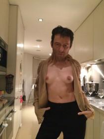Sienna Miller Nude Leak