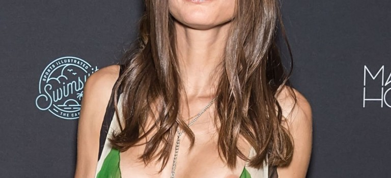 Bianca Balti Nip Slip (9 Photos)