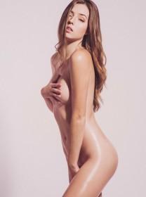 Briahna Gilbert Naked
