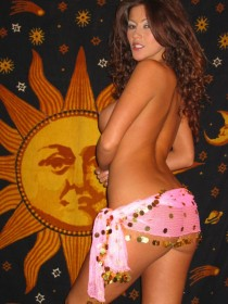 Erika Marquez Naked
