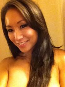 Gail Kim Naked
