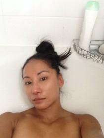 Gail Kim Nude Leaked