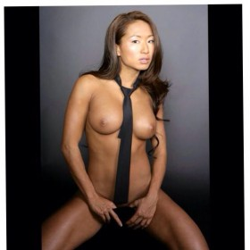 Gail Kim Nude Leaked Photo