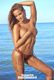 Haley Kalil Topless