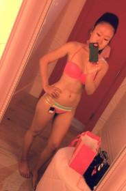 Hot Gail Kim