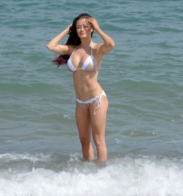 Hot Jess Impiazzi