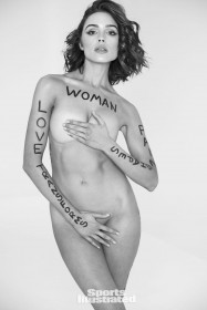 Hot Olivia Culpo Naked