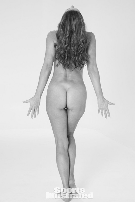 Hot Paulina Porizkova Nude