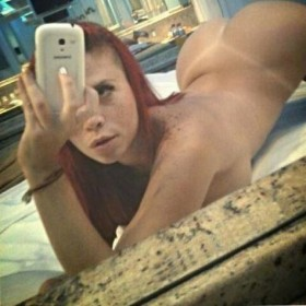Jennifer Aboul Naked Pic