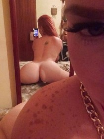 Jennifer Aboul XXX Photo