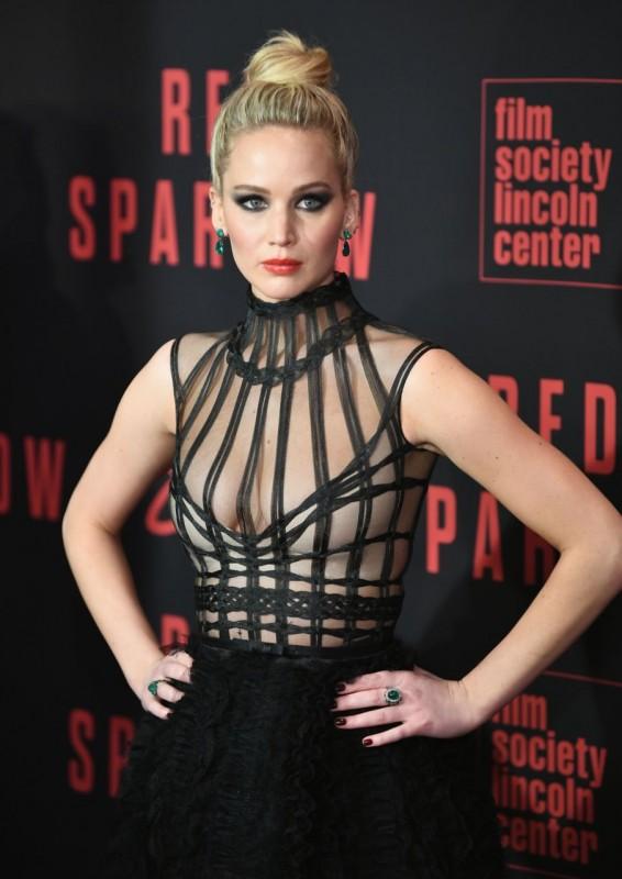 Jennifer Lawrence Hot 2018