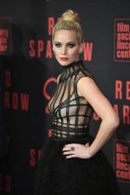 Jennifer Lawrence Sexy New Photo