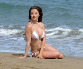 Jess Impiazzi tits