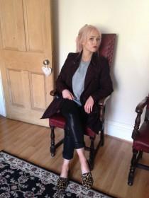 Jorgie Porter Leaked Photo