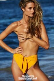 Kate Bock Topless