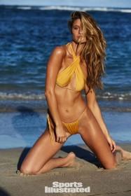 Kate Bock bikini body