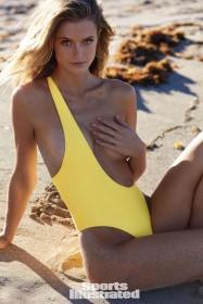 Kate Bock in swimsuit