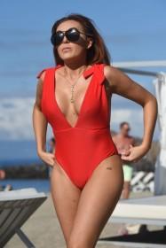 Laura Simpson Tits