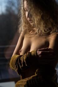 Laurine Matt Nipples