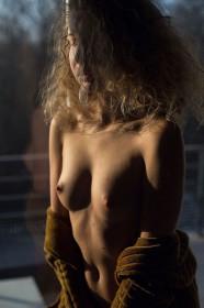 Laurine Matt Nude