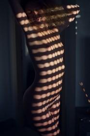 Laurine Matt Nude Photo